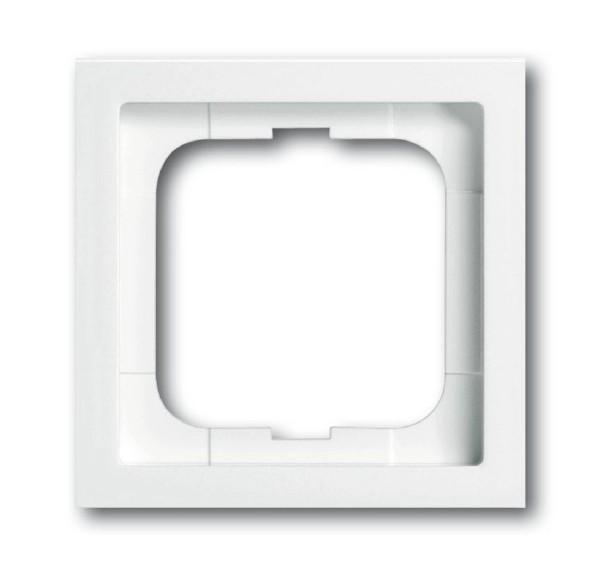 busch jaeger led dimmer mit drehbet tigung 6523 u 102 mit rahmen und abdeckung future linear. Black Bedroom Furniture Sets. Home Design Ideas