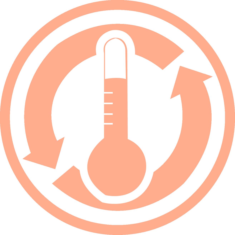 temperaturstabil